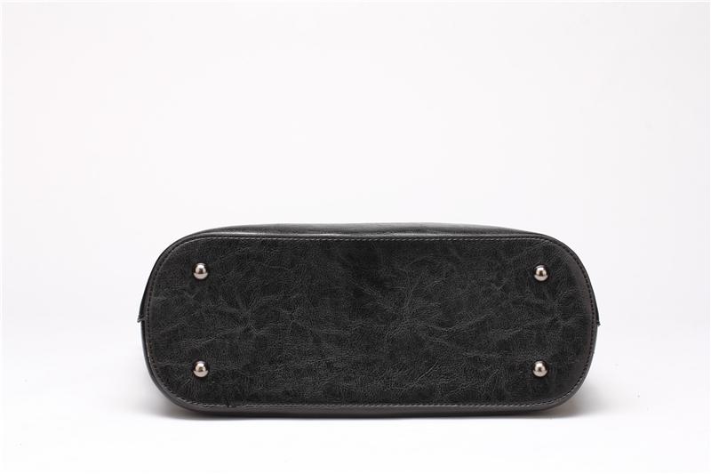 DIDA BEAR Brand Women Leather Handbags Lady Large Tote Bag Female Pu Shoulder Bags Bolsas Femininas Sac A Main Brown Black Red 9