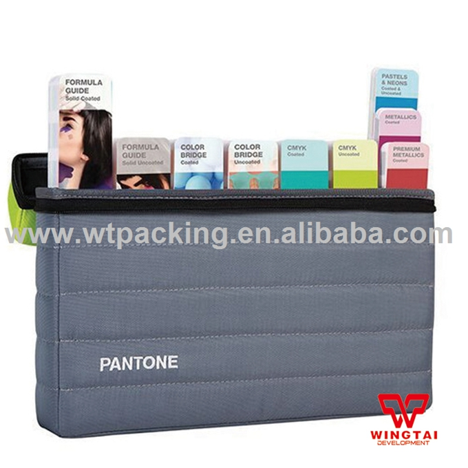 New 9 Books Pantone Plus Series Color Chart GPG304N Portable Guide Studio Color Guide Set original pantone plus series solid guide set gp1605n coated