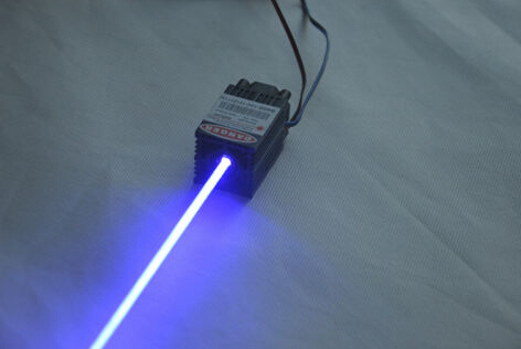NEW 500mw Stage Light RGB Laser Module/High Power White Laser/Compact Design/TTL