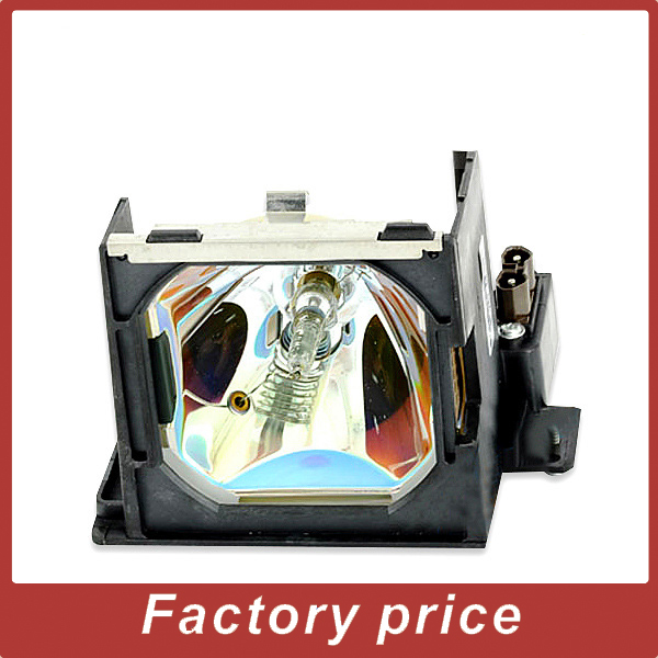 100% Original Projector Lamp  POA-LMP98 610-325-2957  for   PLV-80 PLV-80L original projector lamp poa lmp98 610 325 2957 for projector plv 80 plv 80l with high quality