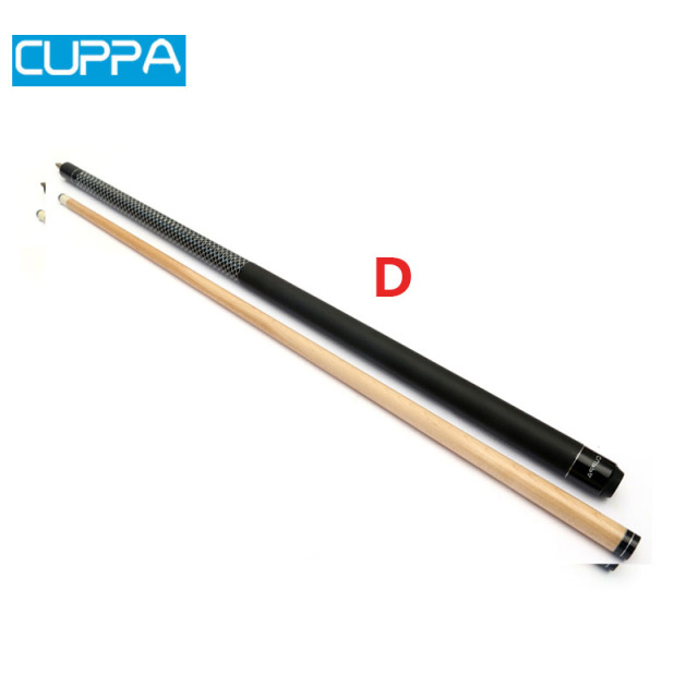 Cuppa HS Pool Cue Stick 13mm/11.5mm/10.5mm/ 10
