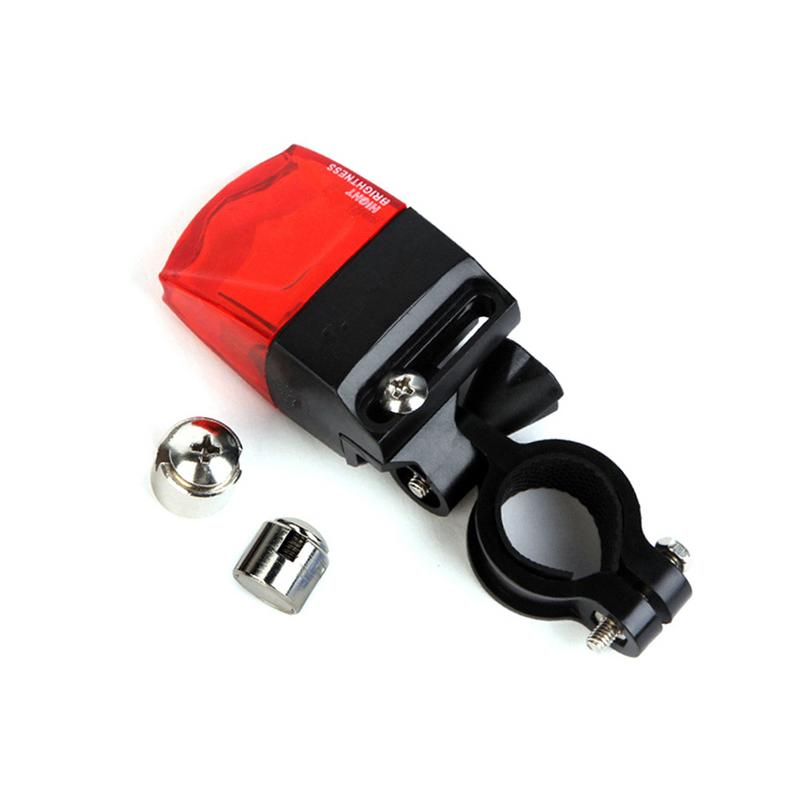 Self-generating Electricity Bicycle Tail Light Mountain Road Riding Warning Lamp Electromagnetic Induction Power Generation meike mk 760d pro built in 2 4g wireless control battery grip suit for canon 750d 760d as bg e18