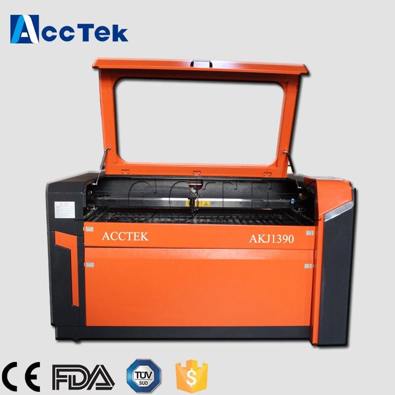 1390 Laser Cutting Machine/ Wood Laser Engraver For Sale