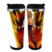 Dragon Ball Double Insulated Mug