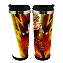 Dragon Ball Printed Mug