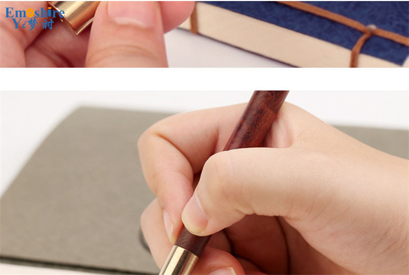 High Quality brass ballpoint