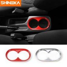 Shineka автомобильный Стайлинг держатель для внутренней крышки