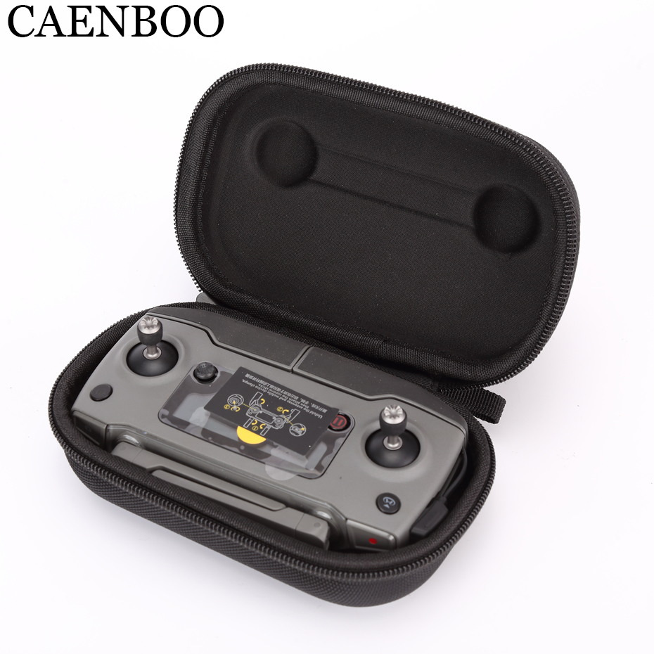 cheapest For DJI Mavic 2 Bag Accessories For Mavic2 Pro Zoom Case Drone Box Bag Protector Remote Controller Storage Carry Handle Cover