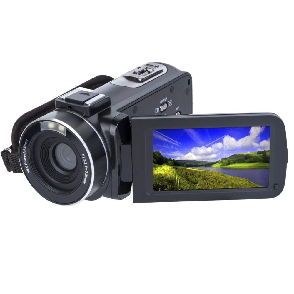 2MP 1080P длиннофокусная маленькая камера