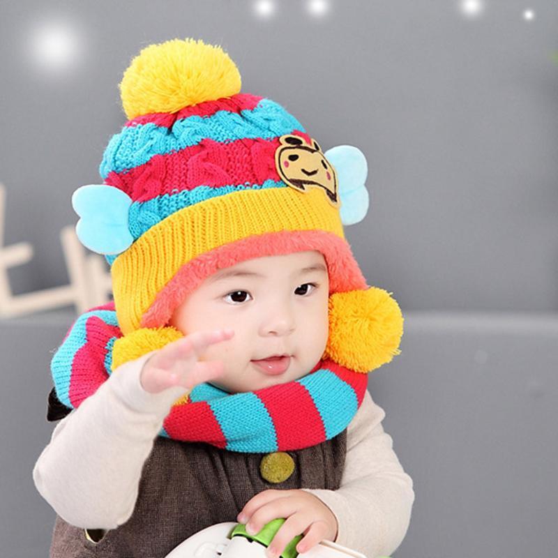 Beige Kintaz Toddler Kid Baby Girl Cartoon Cat Ears Sun Protection Hat Summer Cap