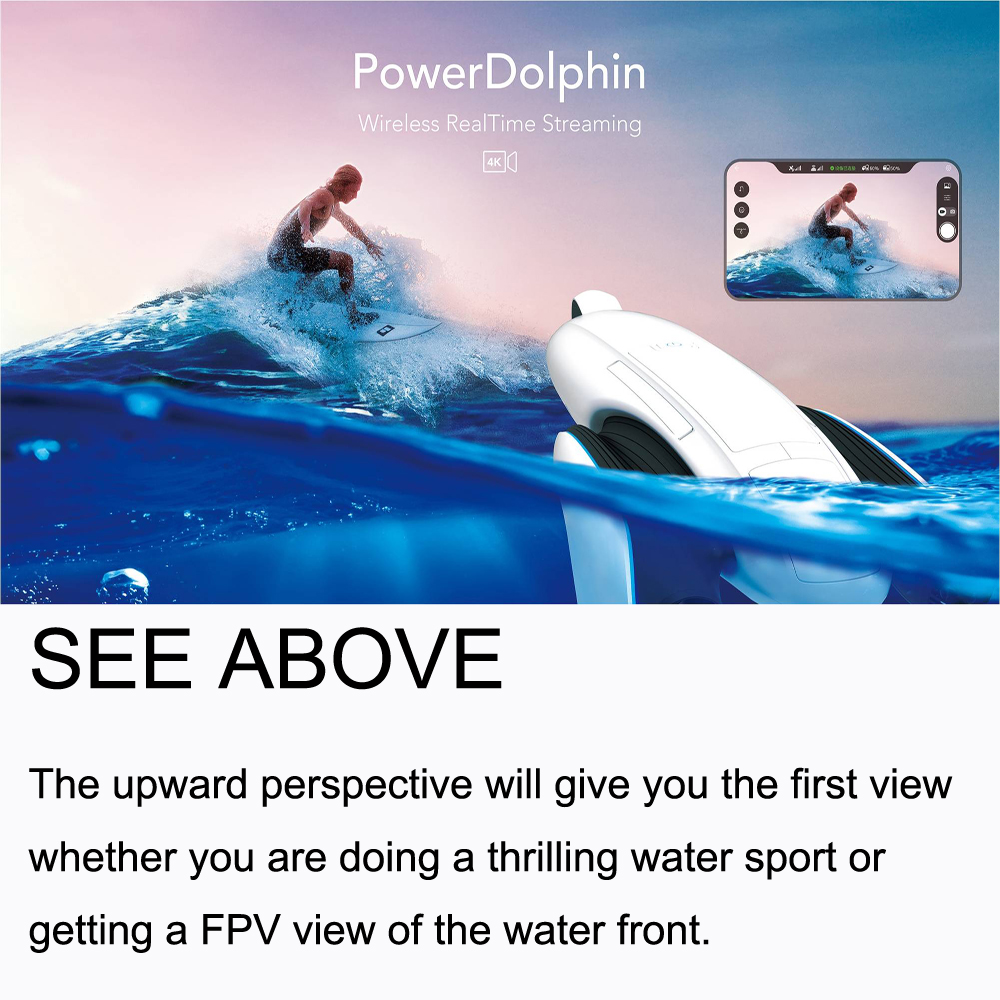 PowerVision PowerDolphin (3)