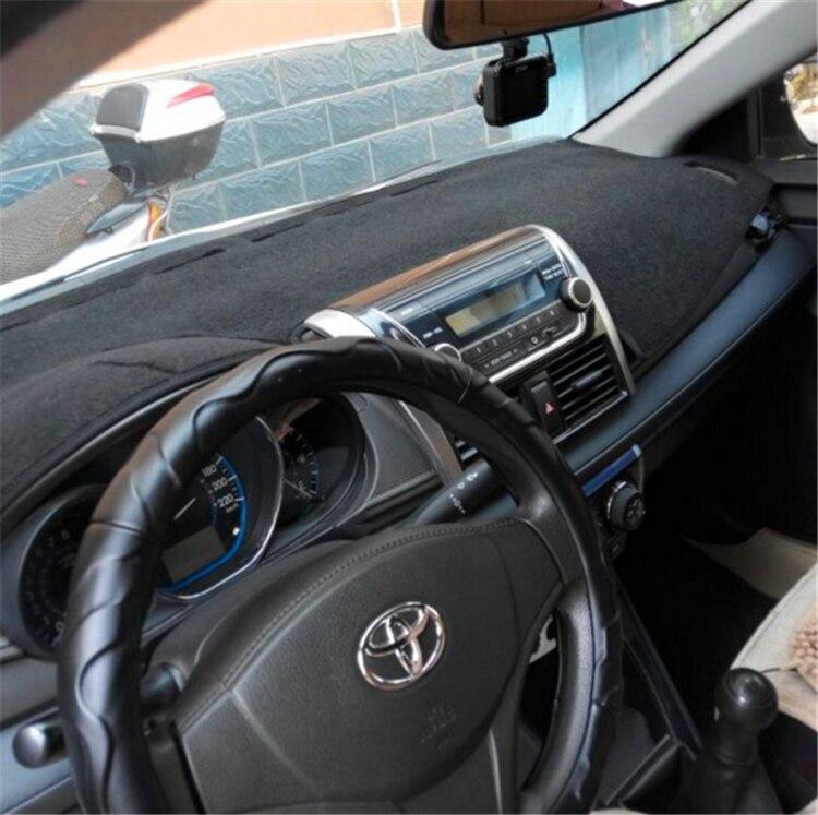 Car Dashboard Covers Instrument Platform Pad Car