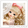 OUENEIFS fairyland pukipuki ANTE doll bjd sd 1/12 body model reborn baby girls boys dolls eyes High Quality make up