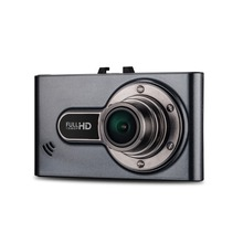 Big sale 2.7 inch 2304*1296P Ambarella A7LA50 Chips Car DVR Mirror Camera Auto 30fp Video Camera 170 Degree Angle View Dashcam