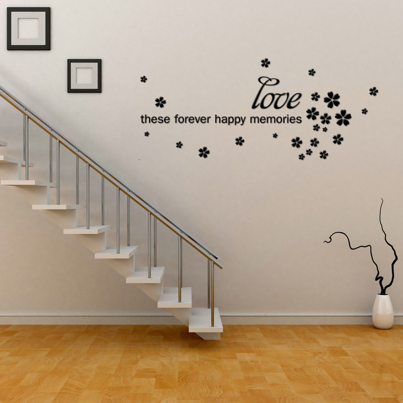 Waterproof wallpaper for bathroom wallstickers kids walls for Waterproof wallpaper for home