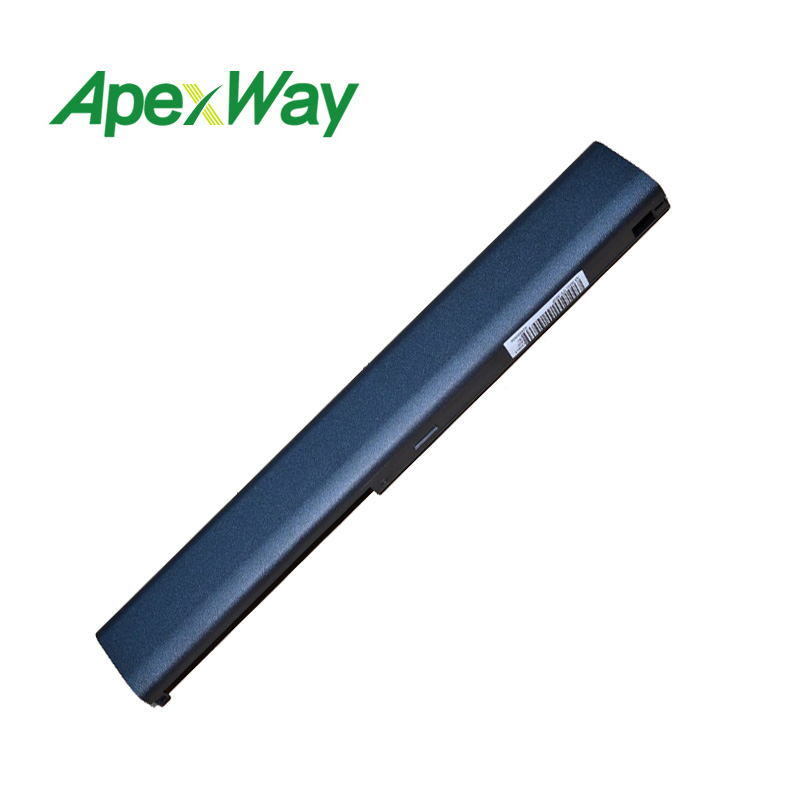Image 3 - ApexWay x501a battery for Asus A31 X401 A32 X401 A41 X401 A42 X401 F301 F301A F301A1 F301U F401 F401A F401A1 F401U F501U S501-in Laptop Batteries from Computer & Office on