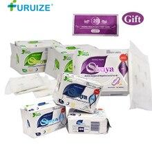 Furuize Shuya Anion Sanitary Napkin/ panty liner swab tampons Beautiful Life Pad Women Health Care Sanitary Napkin/ Hygienic pad