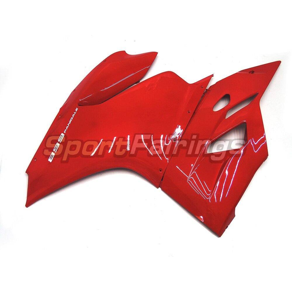 Выполните инъекции Обтекатели для Ducati 899 1199 год 2012 2013 ABS мотоцикл обтекатель комплект Средства ухода за кожей капота глянец, красный Средства ухода за кожей комплект
