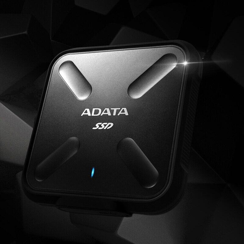 ADATA SD700 250G 512G disque dur HD Mini externe SSD 1T Portable à semi-conducteurs USB 3.1 Disco extno tablette livraison gratuite - 6