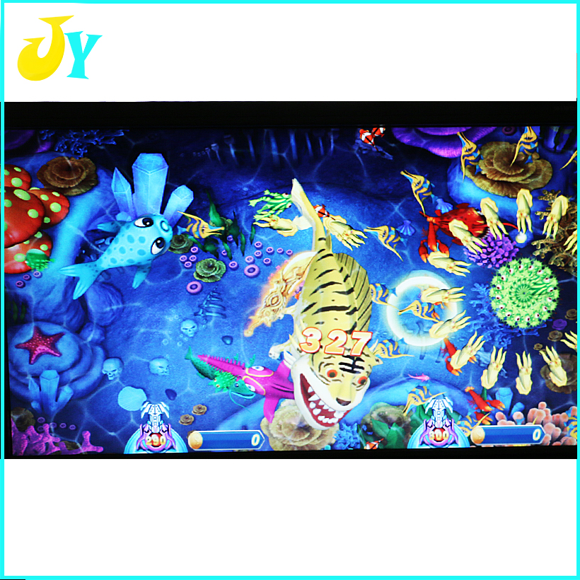 26 in 1 multi games PCB board 2 players fishing game Arcade machine Children s entertainment