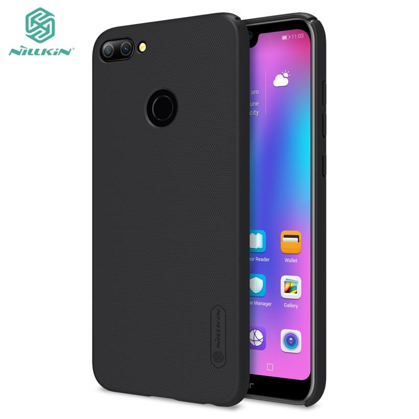 For Huawei Honor 9i Case Cover NILLKIN Pc Hard Case For Huawei Honor 9i Fitted Cases Super Frosted Shield For Huawei Honor 9i