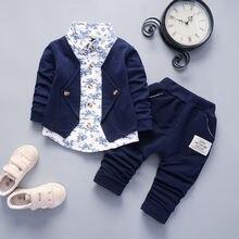 Diimuu комплект детской одежды из 2 предметов для новорожденных
