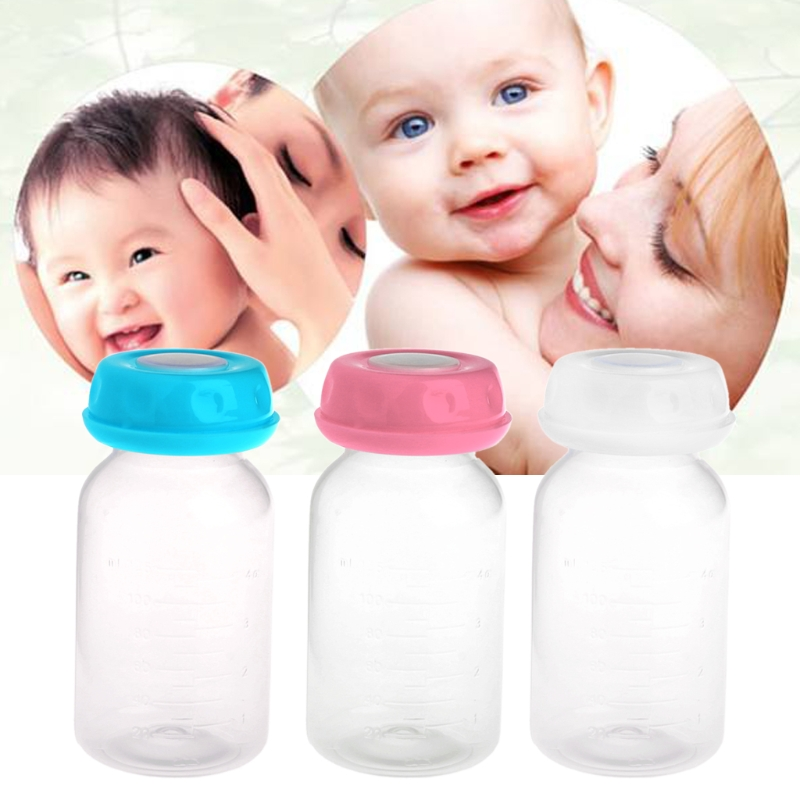 Breast Feed Milk