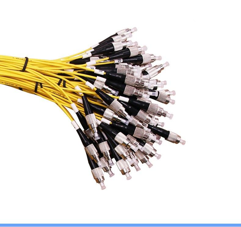 Séparateur optique de Fiber de FC/UPC 1x32 FBT 1310/1550nm monomode, Module SM de diviseur de PLC - 3