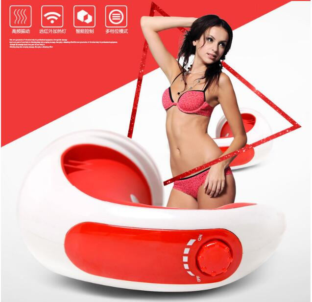 все цены на  Strong push fat machine massager body slimming instrument fat reducer  онлайн