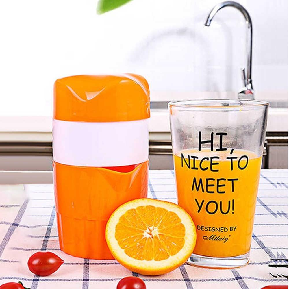 500ml Handmade Fabricante do Suco Juicer Mini Portátil Máquina de Smoothie De Frutas Cozinha Frutas Vegetais Ferramentas Liquidificadores