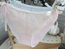 Black panties sex