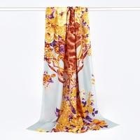 AL051 New Fashion luxury brand Women Autumn& Winter 100% pure wool long scarfs ladies Joker warm Shawl Wool Ladies Scarves