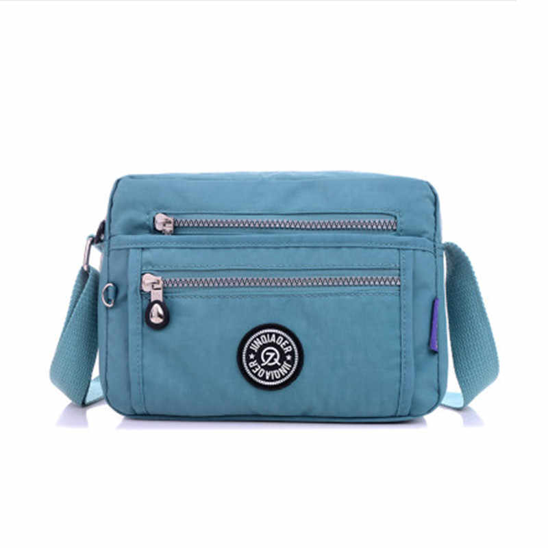 d1fbb5f443 ... fake designer bags sac a main femme bayan. RELATED PRODUCTS. 2017  Fashion waterproof nylon multi-functional shoulder bag cheap female package  sac a main ...
