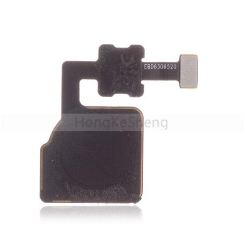 OEM Fingerprint Scanner Flex Replacement for Google Pixel 2 XL Just Black Pixel 3 Walleye