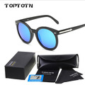 The new TR90 arrow fashion sunglasses with  men and women all-match trendsetter Sunglasses Polarized Sunglasses