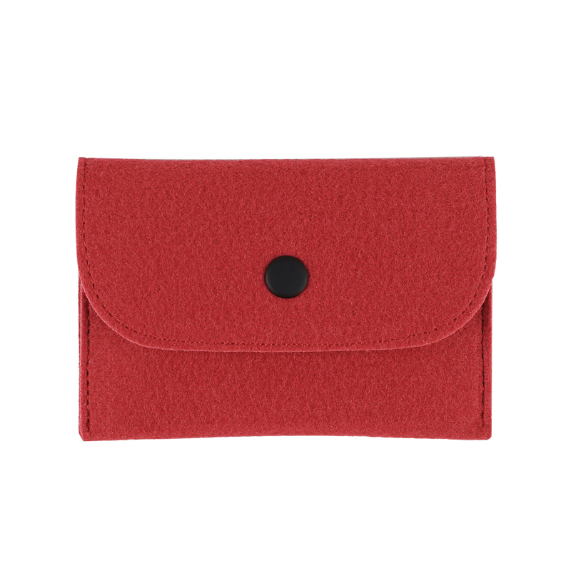 High Quality Women Men Mini Change Coin Purses Boy Wool Purse Bag Lady Girl Students Cards Hold Pouch Wallets Free Shipping Coin Purses Coin Purses & Holders