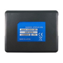 Professional SDS Diagnostic Scan Tool for Suzuki SDS Motorcycle Diagnostic System via free shipping