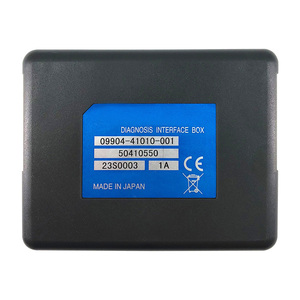 Image 2 - Motorcycle Diagnostic Scan Tool SDS for Suzuki repair system