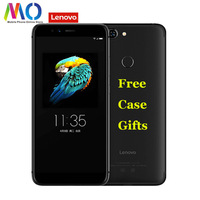 Lenovo S5 K520 Smartphone Android Celular Unlocked Mobile Phone Global Version 4GB 64GB Octa core Face ID 5.7 Fingerprint 13MP