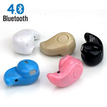In-Ear Micro Mini Wireless V4.0 Bluetooth headphone