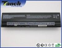 Laptop batteries for HP G6000 HSTNN DB32 HSTNN LB31 436281 361 NBP6A48A1 Pavilion dv6000 Presario V6400 10.8V 12 cell