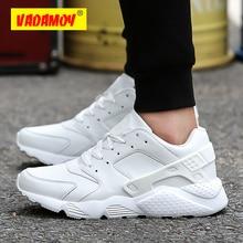 Shoes Men Casual Sneakers Comfortable Flats Women Male Breathable Unisex Footwear Ladies Couple