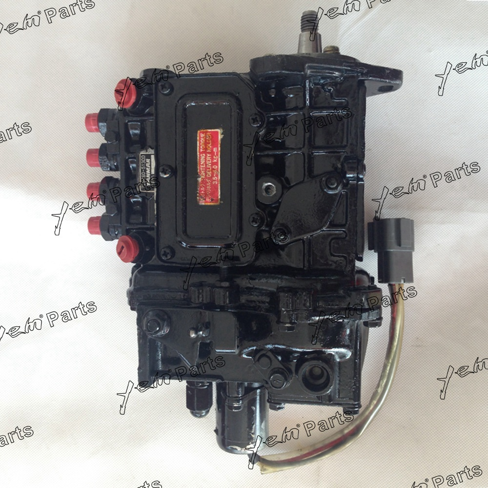 US $1400 0 |Excavator Parts Fuel Injection Pump 729619 51310 For Yanmar  4TNE88 Engine on Aliexpress com | Alibaba Group