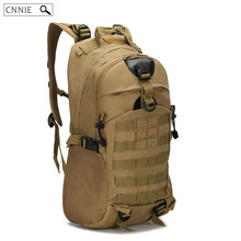 2017 Male Backpack Military Camouflage Backpack Fashion Travel Rucksacks mochila Army Bag Waterproof Nylon Travel Bags CNNIE