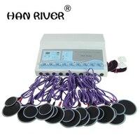 Косметический инструмент для массажа машина для похудения стимулятор мышц электростимуляторная машина массажер для тела