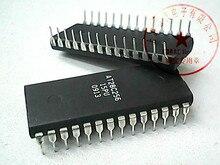 5 adet / grup AT28C256 15PU AT28C256 15PC AT28C256 15PI AT28C256 12PC 28C256 DIP 28 Stokta