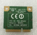SSEA оптовая продажа SSEA для Atheros AR5B93 802.11b/g/n мини PCI-E беспроводная Wi-Fi карта 300Mpbs протестирована хорошо