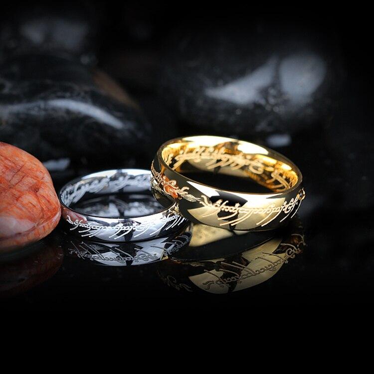 [TOP] mettre bague ou autre cadeau dans le Davinci Code Cryptex saint valentin cadeau d'anniversaire Unique proposition de mariage bague LOTR gratuite - 3