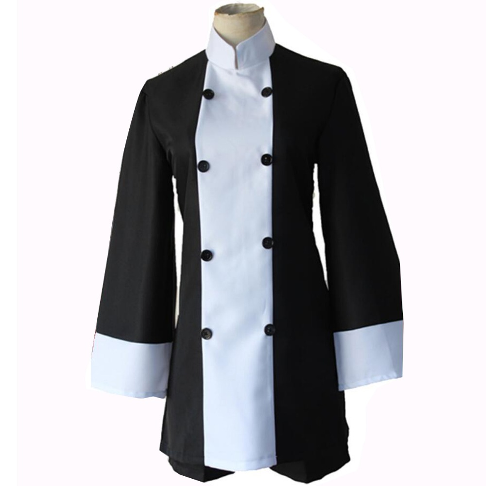 black butler ciel phantomhive cosplay costume church dress choir
