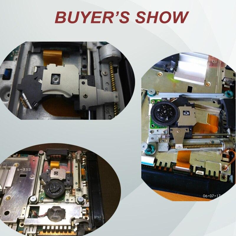 PVR-802W PVR 802W лазерлі оқу құрылғысы - Ойындар мен керек-жарақтар - фото 2
